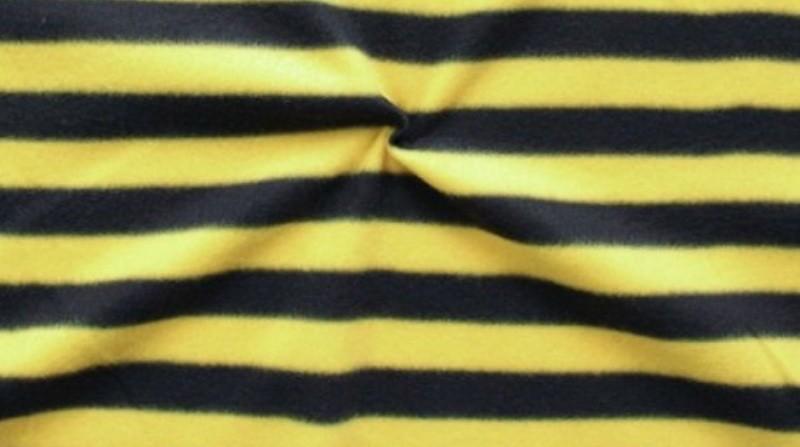 Polar Fleece div. Muster Stoff 1,40 breit