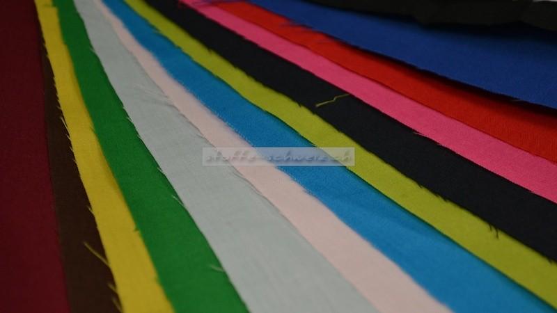Baumwolle Polyester wie Batist 1,50m breit