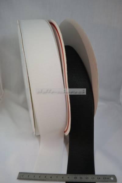 Klettband Velcro Hake div. Farben zum nähen pro Laufmeter