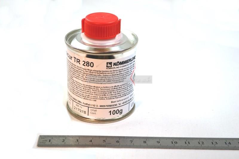 Universal Kleber Zusatz Köratur TR 280