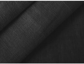 Leinen Stoff 100% Leinen rustikal 140 cm breit