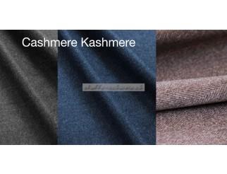 Cashmere Kashmere Stoff 1,50 m breit