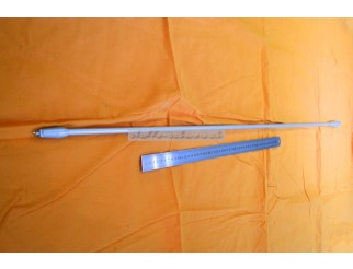 Deckenhänger komplett Alu bis 1,20m Länge