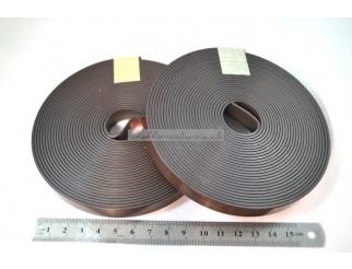 Fliegengitter Magnetband einseitig selbstklebend 12,7mm A+B SET