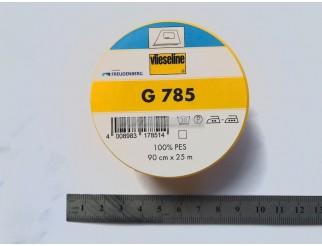 Original Vlieseline bi-elastic G 785 90cm rohweiss