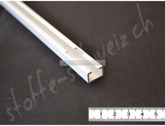 Gardinenstange VSA1 U-Profil 160 cm