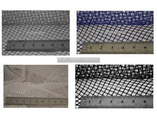 Gitternetz TCS 520cm breit