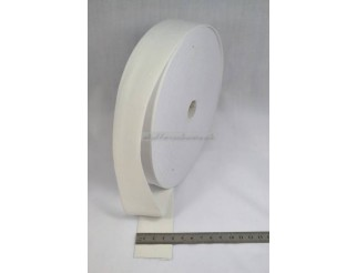 Gummiband 40mm breit pro Laufmeter