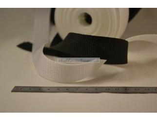 Verstärkungsband Gurtband 25mm div. Farben