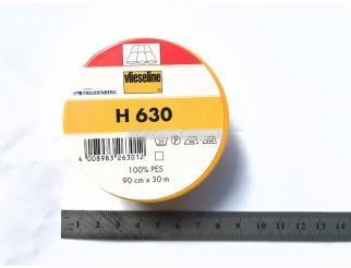 Original Vlieseline Volumenvlies H 630 90cm weiss