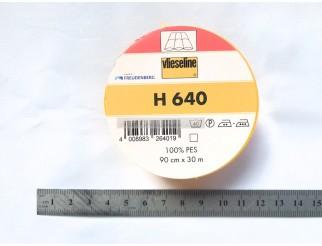 Original Vlieseline Volumenvlies H 640 90cm weiss