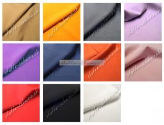 Stoff Single Jersey 100% Baumwolle div. Farben