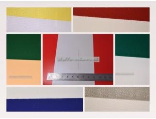 Muster Farbkarte PreCont 3020 Gestreift