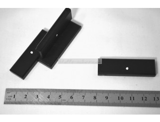 Magnet Quadermagnet 50,0 x 15,0 x 6,0 mm