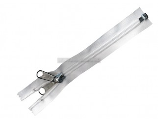 Reissverschluss 190 cm schwere Ausführung teilbar 1 Griff