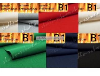 Muster Farbkarte Nessel