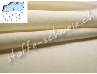 Segeltuch wasserabweisend 3,00 breit Stoff sand