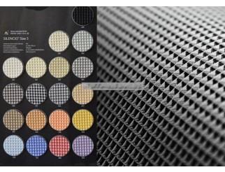 Musterkarte Farbkarte Silencio Akustik Wandbespannung