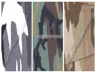 Tarnstoff Camouflage Stoff div. Farben