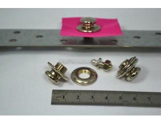 Tenax Verschluss Einfach Genial! Metrische Schraube inkl. Dienstleistung
