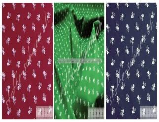 Baumwolle Stoff Trachten 1,48 m breit