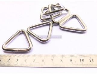 Triangel Edelstahl Dreieck 5x30mm