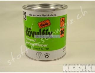 Universal Leder, Stoff & Gummi Kleber 600gr Dose