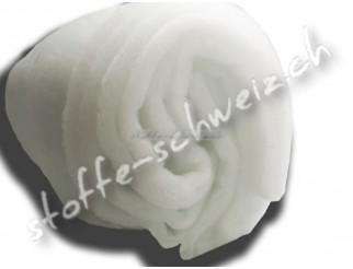 Akustik Vlies Wattevlies Polyestervlies 2 cm stark B1 270cm breit