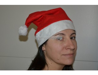 Weihnachtsmann Samiklaus Mütze