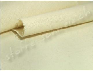 Segeltuch 1,60 breit Stoff Farbe Sand bio sansforisiert