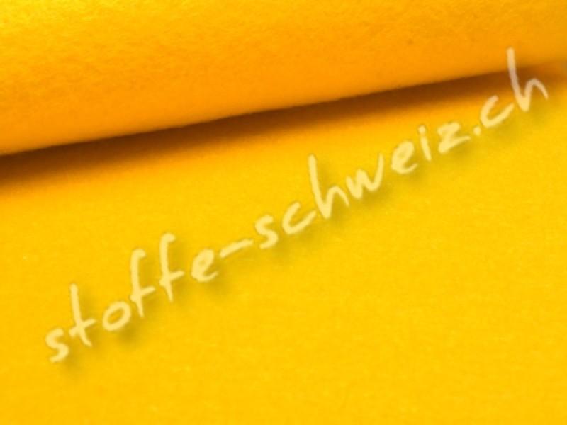 bastel filz 1 80 m breit stoff 4m restst ck gelb. Black Bedroom Furniture Sets. Home Design Ideas